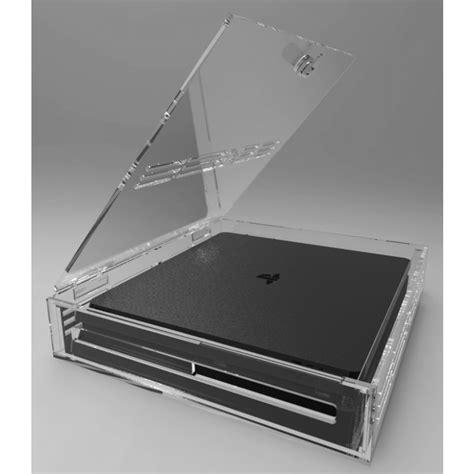 Playstation 4 Slim Security Case