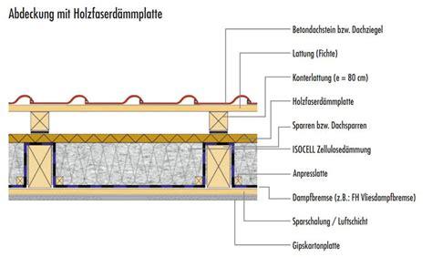Flachdachaufbau Und Dachisolierung by Dachsanierung Holzbaumanufaktur Kern Gmbh Zimmerei