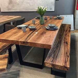 Tisch Metall Holz : die besten 25 esstisch holz metall ideen auf pinterest esstisch holz holztisch beine und ~ Whattoseeinmadrid.com Haus und Dekorationen