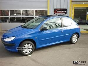 Com2000 Peugeot 206 : 2000 peugeot 206 photos informations articles ~ Melissatoandfro.com Idées de Décoration