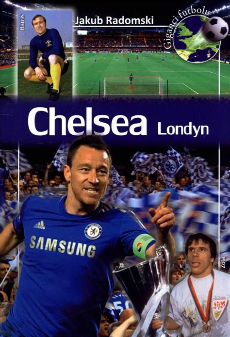Includes the latest news stories, results, fixtures, video and audio. Chelsea Londyn - Ceny i opinie - Ceneo.pl
