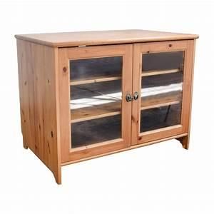 Ikea Leksvik Kommode : 74 off ikea ikea leksvik tv cabinet storage ~ Buech-reservation.com Haus und Dekorationen