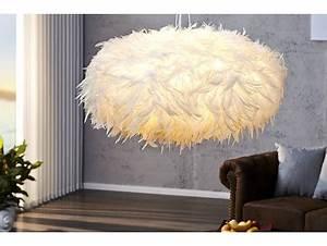 Lustre En Plume : lustres suspensions luminaires page n 4 ~ Teatrodelosmanantiales.com Idées de Décoration