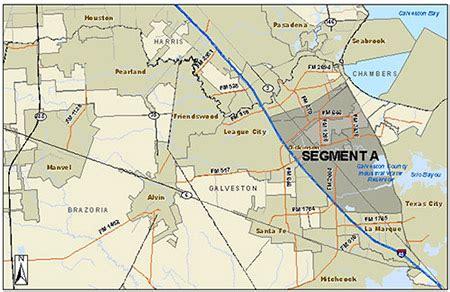 segment  sh     south