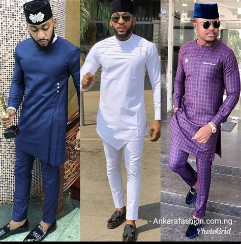 Latest Mens Native Style 2019 Slay In This 100 Latest