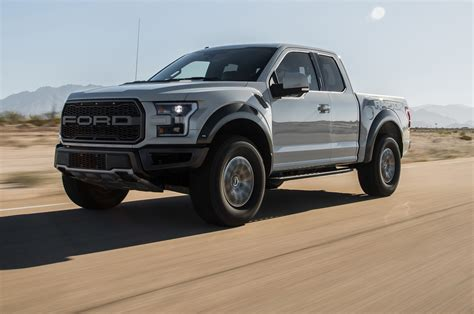 Cost Of A 2017 Ford Raptor by 2017 Ford F 150 Raptor Test Review Road