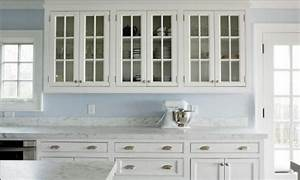 modern white kitchen cabinets with glass doors my With kitchen colors with white cabinets with windshield stickers for trucks