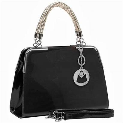 Patent Leather Handbags Sophisticated Via Let