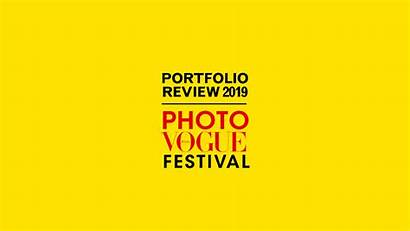 Portfolio Vogue Italia