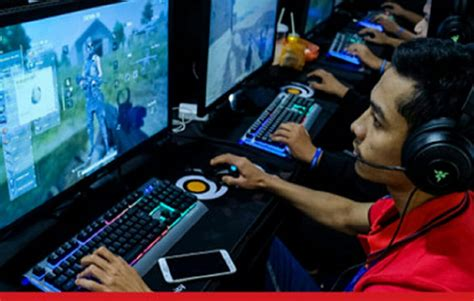 USAF Gets its Game On: Air Force Esports Team Recruiting for 2020 Evolution Championship Series ...