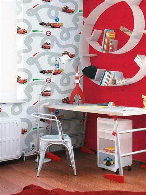 Kinderzimmer Junge Cars by Kinderzimmer Cars Gestalten