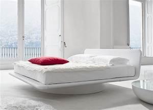 King Size Bed : bonaldo giotto super king size bed super king size beds modern beds ~ Buech-reservation.com Haus und Dekorationen