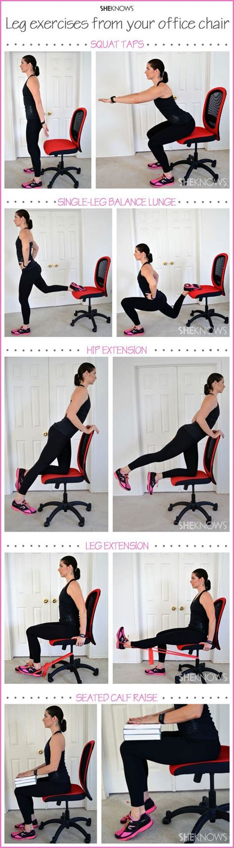 workout at your desk 1000 ideas about office workouts on pinterest abdominal