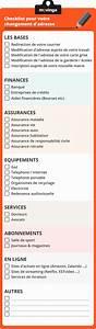 To Do List Déménagement : la check list indispensable pour votre changement d 39 adresse demenagement astuces aides ~ Farleysfitness.com Idées de Décoration
