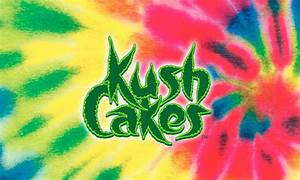 Successful Launch of Kush Cakes at Big Industry Show