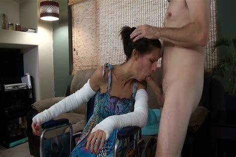Mother Fucker Totally Helpless