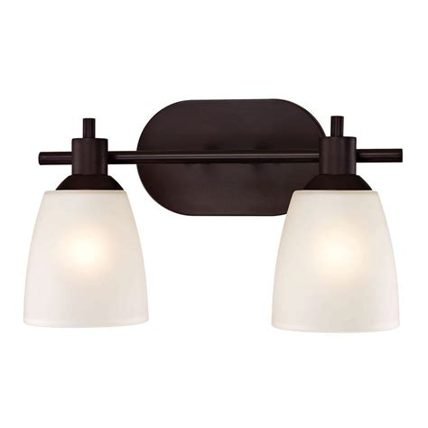 titan lighting brighton 3 light rubbed bronze wall