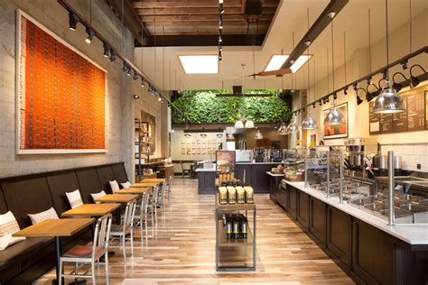 Peet?s Unveils New Design Concept in Flagship Marina Store   Daily Coffee News by Roast Magazine