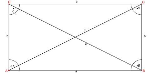 umfang und flaecheninhalt von ebenen figuren rechteck