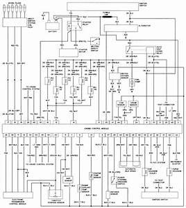 1991 Chrysler Lebaron Wiring Diagram
