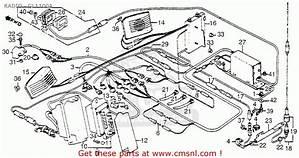 1984 Honda Goldwing Radio Wiring Diagram 38346 Desamis It