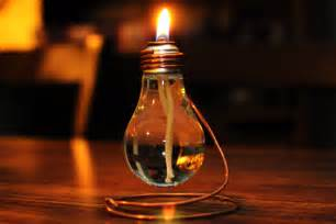 Photos of Oil Lamp