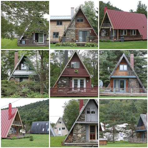 what is an a frame house a frame houses are greenapril