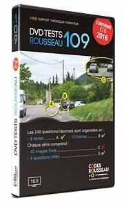 Entrainement Code De La Route 2017 : t l charger code de la route rousseau dvd101 nouveau code 2016 gratuit telecharger logiciels ~ Medecine-chirurgie-esthetiques.com Avis de Voitures