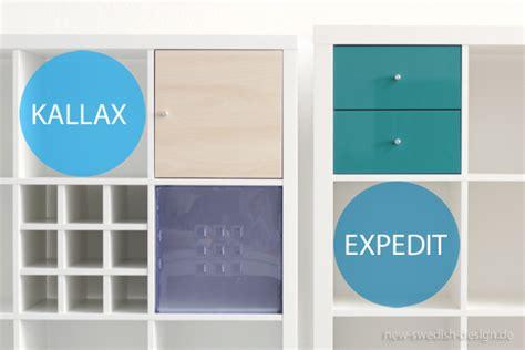 Kallax Regale Stapeln by Diese Ikea Expedit Neuerungen Solltest Du Wissen News