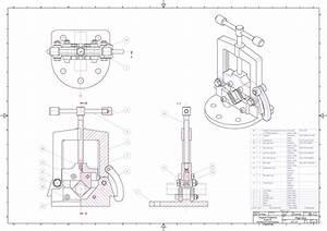 Engineering Drawing - Shi Ming Chan