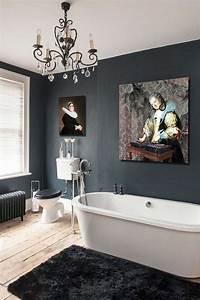Tableau Pour Salle De Bain : un tableau d coration pour salle de bain blog izoa ~ Dallasstarsshop.com Idées de Décoration