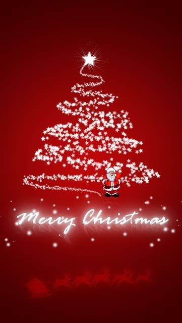 merry christmas wallpapers mobile download merry christmas mobile wallpaper gallery