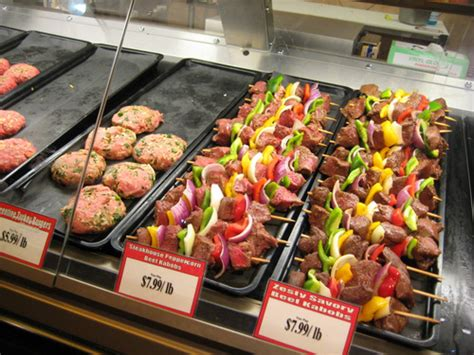 From drinks to dinner, sides to. Wegmans Trip On Easter foodzings