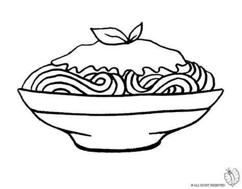 alimenti da colorare immagini alimenti da colorare disegni da