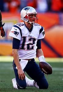 AFC Championship - New England Patriots v Denver Broncos ...
