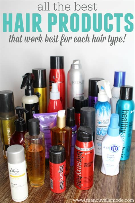best drugstore shoo for hair what are the best probucts for the hair in sri lanka the best hair products for different hair types