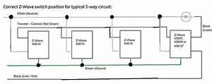 Help Installing Ge Smart Dimmer In 3-way Circuit