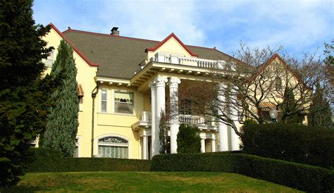 House Barnes by How Many Spots On The National Register Of Historic Places