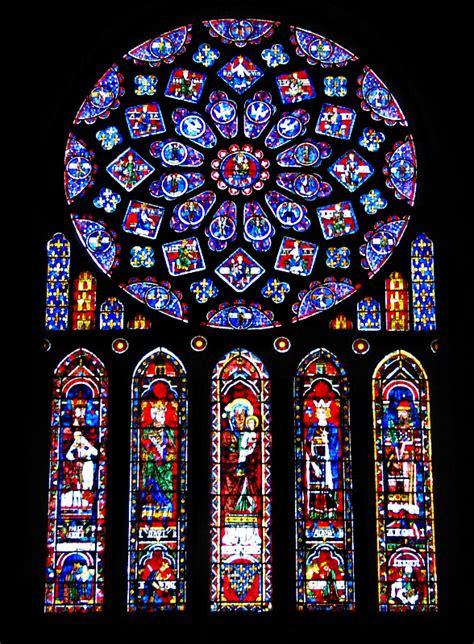 les vitraux de chartres photo michel corboz photos at