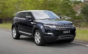 Range Rover Evoque D Occasion : range rover evoque review caradvice ~ Gottalentnigeria.com Avis de Voitures