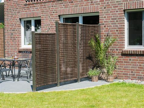 terrassen sichtschutz kunststoff geflecht terrassen sichtschutz kunststoff terrassen sichtschutz kunststoff geflecht as sichtschutz wpc