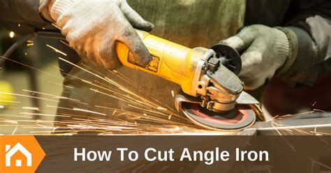 How To Cut Angle Iron  For Your Tips » Diy Houze