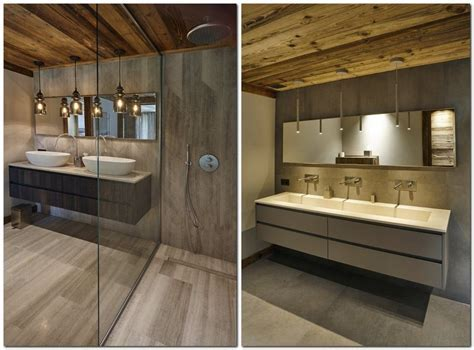 Refined Chalet Design in the French Ski Resort   Home
