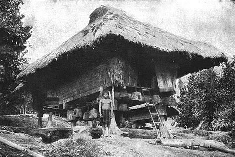 Ifugao House 1