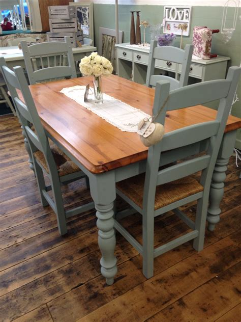 painting kitchen table and chairs different colors gorgeous kitchen table and chair set transformed by