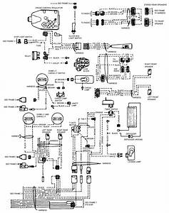 76 Jeep J20 Wiring Diagram
