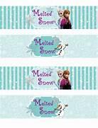 Imprimibles Frozen - w...