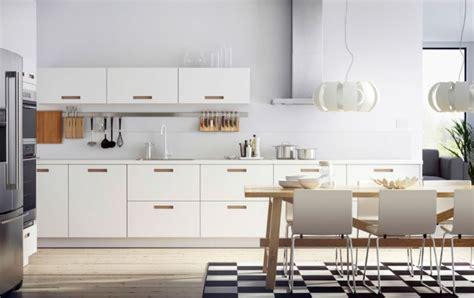 ikea poign s cuisine photo cuisine ikea 45 idées de conception inspirantes à voir