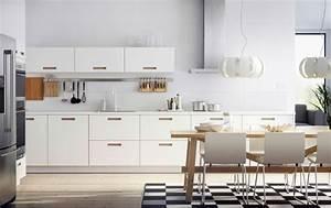 Photo Cuisine Ikea 45 Ides De Conception Inspirantes Voir