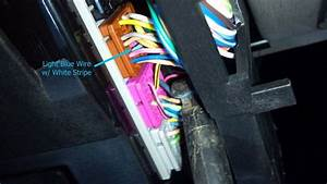 Recommended Brake Controller And Trailer Wiring For 2013